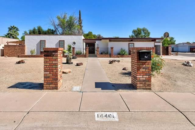 14401 N Interlacken Drive, Phoenix, AZ 85022 (MLS #5996878) :: RE/MAX Desert Showcase