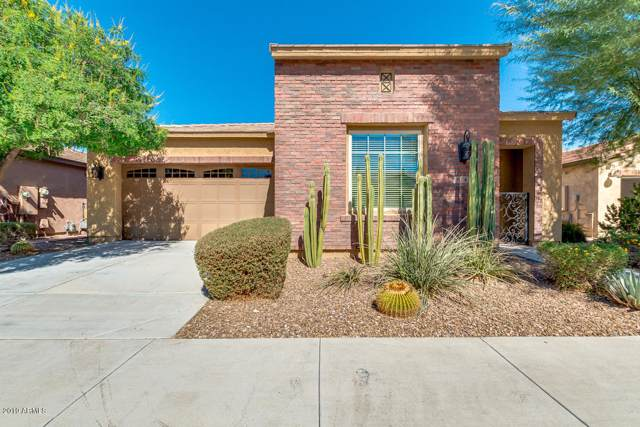 824 E Laddoos Avenue, San Tan Valley, AZ 85140 (MLS #5996889) :: The Laughton Team