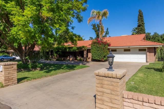 700 W Drey Drive, Phoenix, AZ 85021 (MLS #5996895) :: Yost Realty Group at RE/MAX Casa Grande