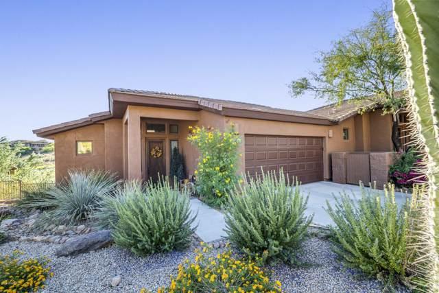 16231 E Links Drive #19, Fountain Hills, AZ 85268 (MLS #5996919) :: Occasio Realty