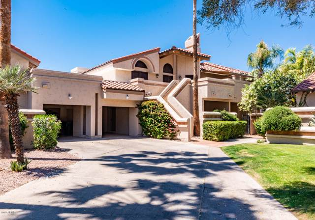 9709 E Mountain View Road #2624, Scottsdale, AZ 85258 (MLS #5996942) :: Keller Williams Realty Phoenix