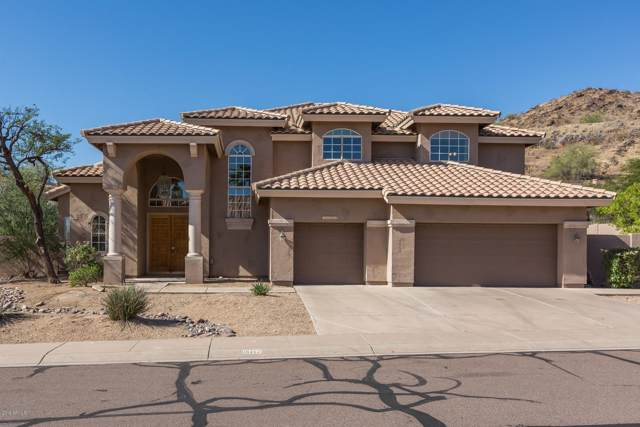 15252 S 16TH Place, Phoenix, AZ 85048 (MLS #5996946) :: The Kenny Klaus Team