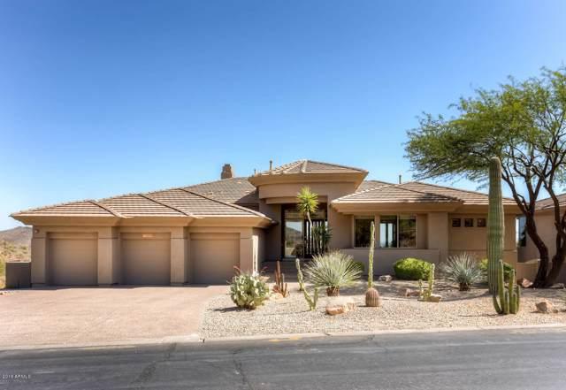 13649 E Sweetwater Avenue, Scottsdale, AZ 85259 (MLS #5996967) :: Revelation Real Estate