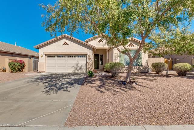 3134 E Ravenswood Drive, Gilbert, AZ 85298 (MLS #5996982) :: Revelation Real Estate