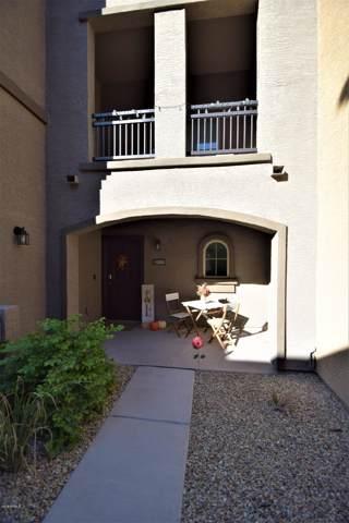 2150 W Alameda Road #1205, Phoenix, AZ 85085 (MLS #5996983) :: Revelation Real Estate