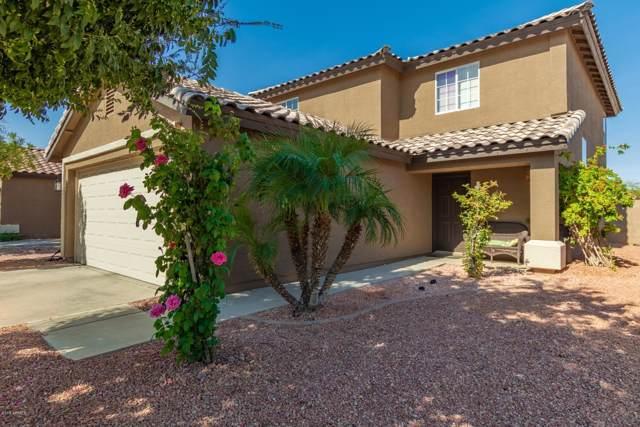 12226 W Larkspur Road, El Mirage, AZ 85335 (MLS #5996993) :: Occasio Realty