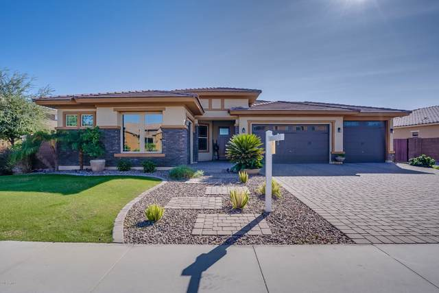2757 E Preston Street, Mesa, AZ 85213 (MLS #5997004) :: The Kenny Klaus Team