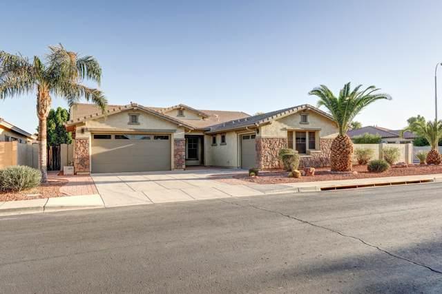 374 W Azalea Drive, Chandler, AZ 85248 (MLS #5997015) :: Keller Williams Realty Phoenix