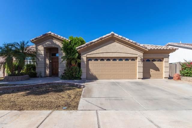 3690 S Vista Place, Chandler, AZ 85248 (MLS #5997016) :: The Kenny Klaus Team