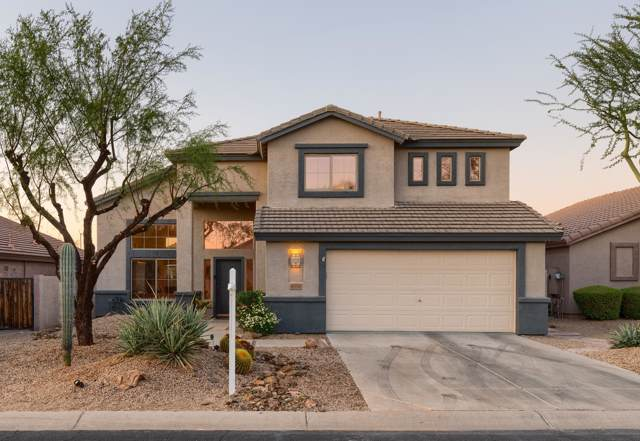 4550 E Thorn Tree Drive, Cave Creek, AZ 85331 (MLS #5997040) :: RE/MAX Desert Showcase