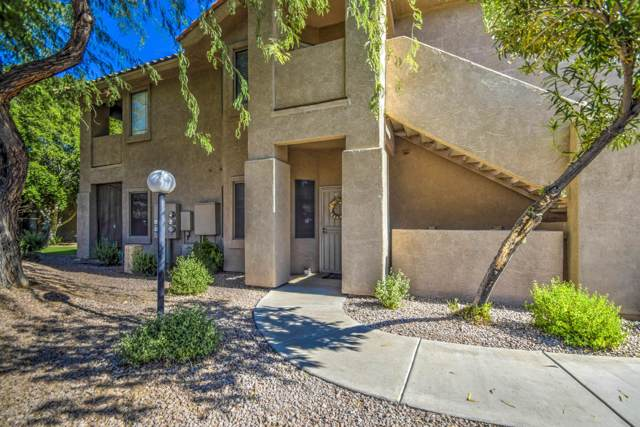 5450 E Mclellan Road #128, Mesa, AZ 85205 (MLS #5997056) :: Openshaw Real Estate Group in partnership with The Jesse Herfel Real Estate Group