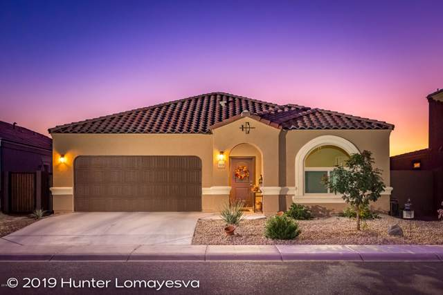 16938 N Rosa Drive, Maricopa, AZ 85138 (MLS #5997080) :: Revelation Real Estate