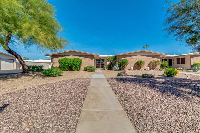 17413 N Boswell Boulevard, Sun City, AZ 85373 (MLS #5997087) :: Keller Williams Realty Phoenix