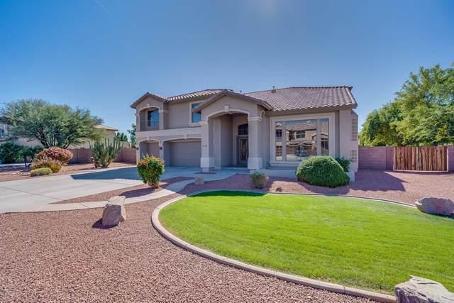 7943 W Emory Lane, Peoria, AZ 85383 (MLS #5997095) :: The Kenny Klaus Team