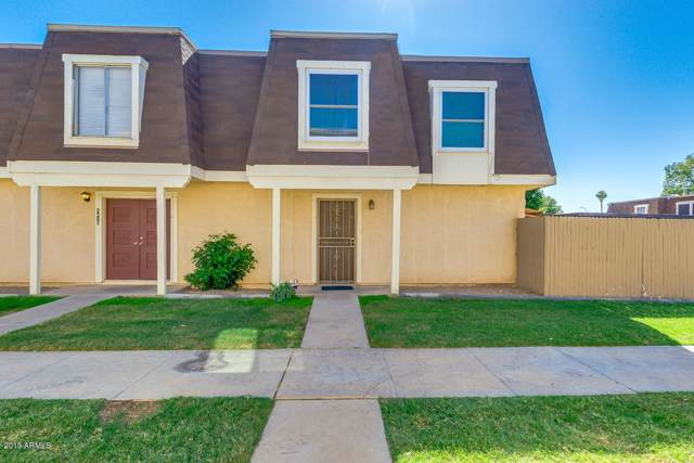 8413 N 34TH Avenue, Phoenix, AZ 85051 (MLS #5997122) :: The Results Group