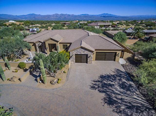 29707 N 153RD Street, Scottsdale, AZ 85262 (MLS #5997137) :: Brett Tanner Home Selling Team