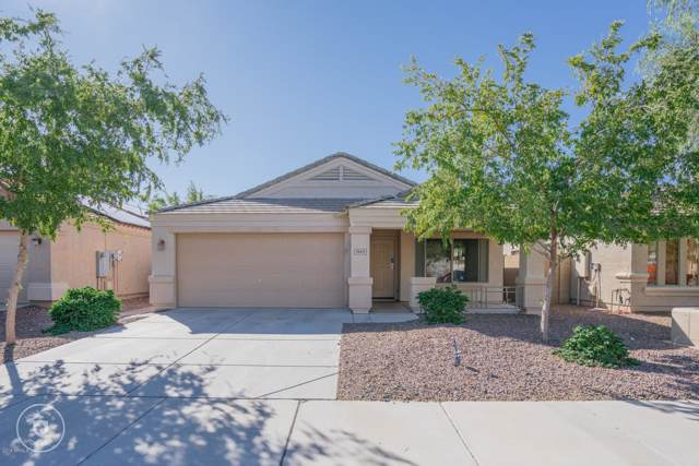9869 W Salter Drive, Peoria, AZ 85382 (MLS #5997147) :: The Everest Team at eXp Realty
