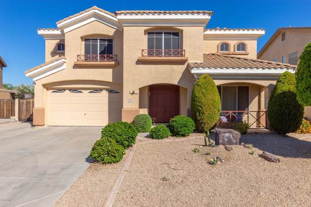 7682 W Donald Drive, Peoria, AZ 85383 (MLS #5997189) :: Riddle Realty Group - Keller Williams Arizona Realty