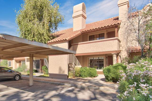 4901 E Kelton Lane #1269, Scottsdale, AZ 85254 (MLS #5997221) :: CC & Co. Real Estate Team
