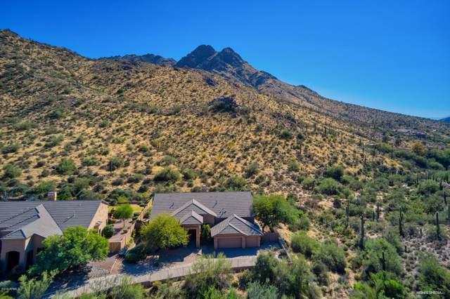 24028 N 116TH Way, Scottsdale, AZ 85255 (MLS #5997259) :: RE/MAX Desert Showcase
