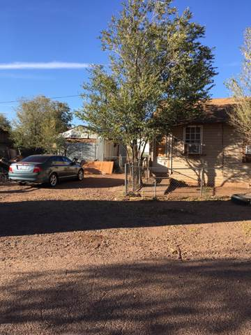 610 W Howard Avenue, Snowflake, AZ 85937 (MLS #5997282) :: The Kenny Klaus Team