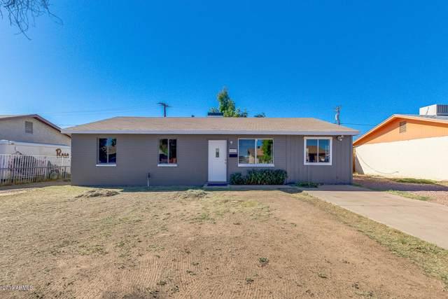 5822 N 64TH Avenue, Glendale, AZ 85301 (MLS #5997284) :: Scott Gaertner Group