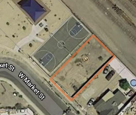 5828 W Market Street, Glendale, AZ 85301 (MLS #5997316) :: The Kenny Klaus Team