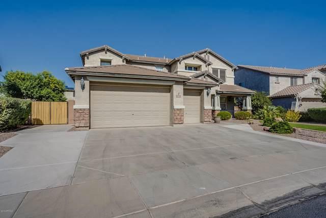 3281 N Emerald Creek Drive, Florence, AZ 85132 (MLS #5997320) :: The Kenny Klaus Team