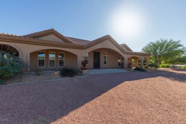 20007 W Mitchell Court, Buckeye, AZ 85396 (MLS #5997347) :: Riddle Realty Group - Keller Williams Arizona Realty
