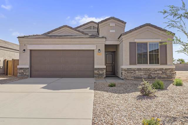 30946 W Whitton Avenue, Buckeye, AZ 85396 (MLS #5997372) :: Conway Real Estate