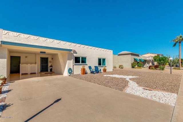 4634 N 78TH Street, Scottsdale, AZ 85251 (MLS #5997375) :: The Kenny Klaus Team