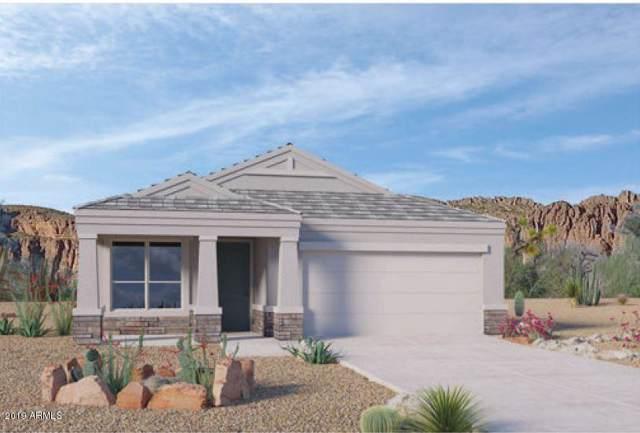 1948 W Yellowbird Lane, Phoenix, AZ 85085 (MLS #5997384) :: Team Wilson Real Estate