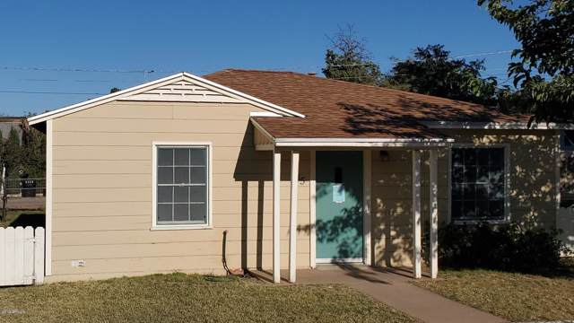 35 Hillside Avenue, Bisbee, AZ 85603 (MLS #5997398) :: Keller Williams Realty Phoenix