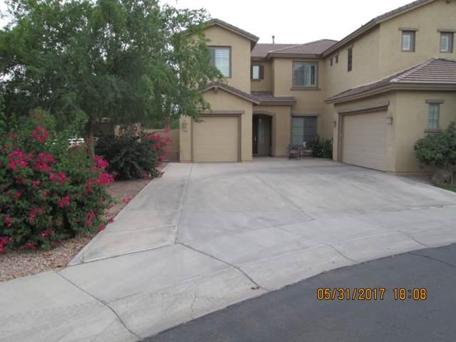 3997 E Scorpio Place, Chandler, AZ 85249 (MLS #5997410) :: The Kenny Klaus Team