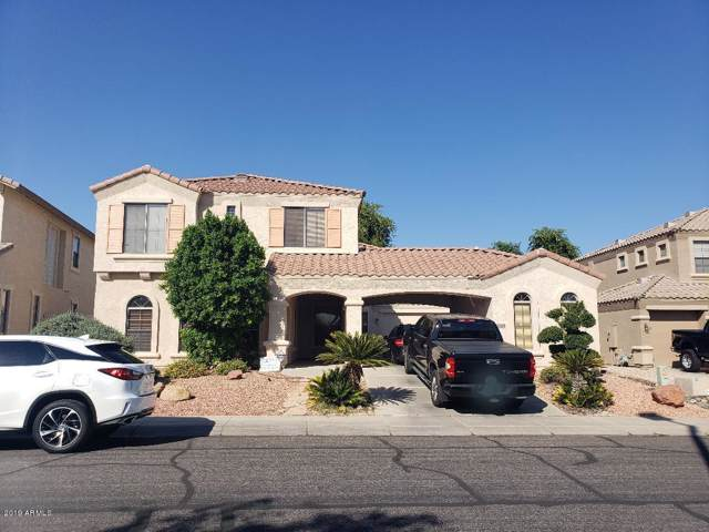 12602 W Solano Drive, Litchfield Park, AZ 85340 (MLS #5997434) :: Selling AZ Homes Team