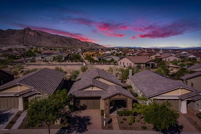 20786 W Meadowbrook Avenue, Buckeye, AZ 85396 (MLS #5997444) :: Long Realty West Valley