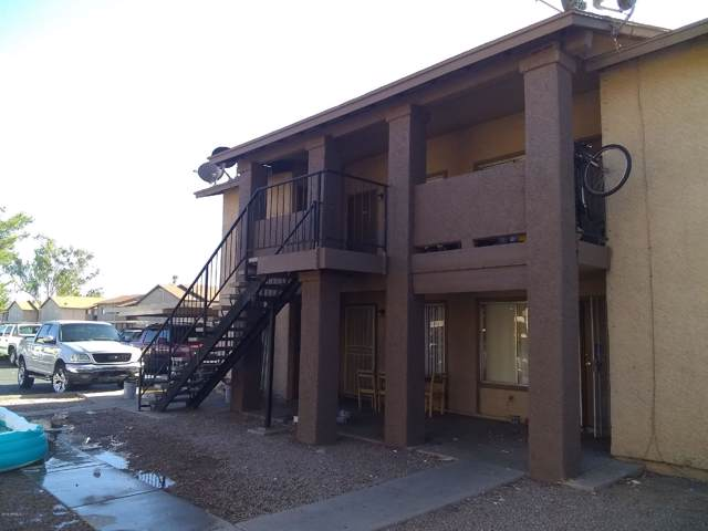 260 W 8TH Avenue #18, Mesa, AZ 85210 (MLS #5997452) :: Revelation Real Estate