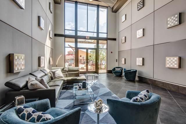 7301 E 3rd Avenue #321, Scottsdale, AZ 85251 (MLS #5997493) :: Santizo Realty Group