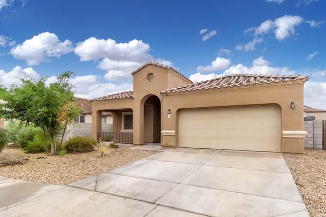 1223 E Palo Verde Drive, Casa Grande, AZ 85122 (MLS #5997506) :: Yost Realty Group at RE/MAX Casa Grande