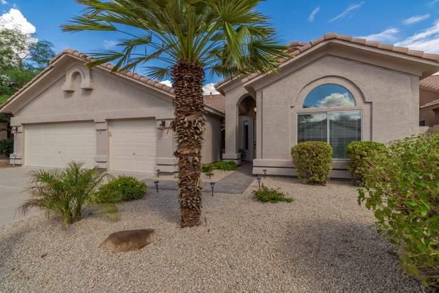 4844 E Libby Street, Scottsdale, AZ 85254 (MLS #5997511) :: Devor Real Estate Associates