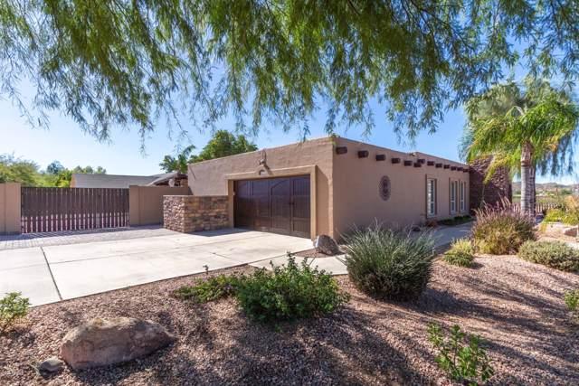 19228 N 30TH Street, Phoenix, AZ 85050 (MLS #5997535) :: The Kenny Klaus Team