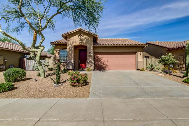 1958 W St Exupery Drive, Anthem, AZ 85086 (MLS #5997537) :: The Everest Team at eXp Realty