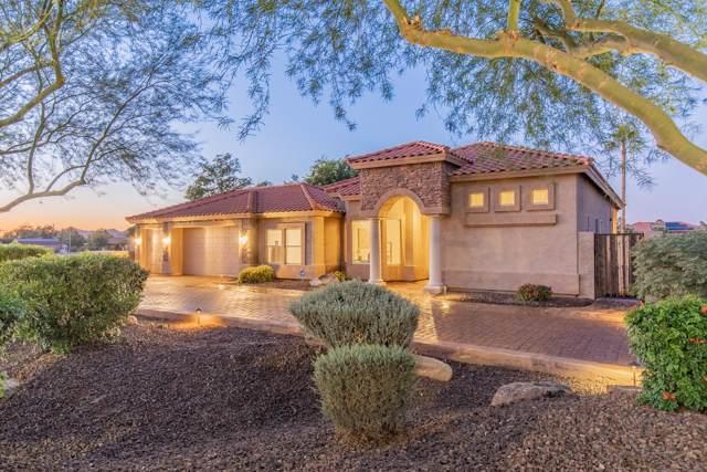 6936 W Pinnacle Peak Road, Peoria, AZ 85383 (MLS #5997557) :: Openshaw Real Estate Group in partnership with The Jesse Herfel Real Estate Group