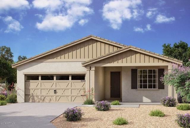 10149 E Revolution Drive, Mesa, AZ 85212 (MLS #5997579) :: Riddle Realty Group - Keller Williams Arizona Realty