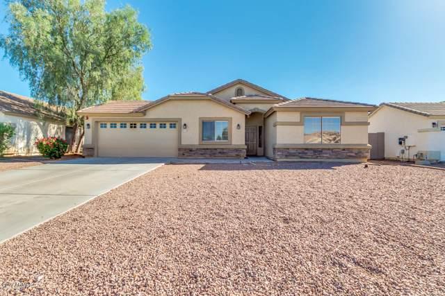 2123 W Vineyard Road, Phoenix, AZ 85041 (MLS #5997594) :: Revelation Real Estate