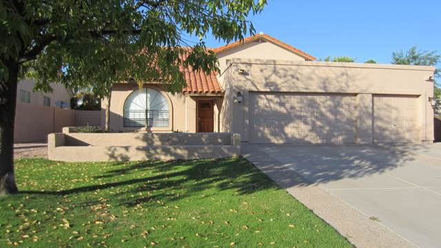 3734 E Nambe Court, Phoenix, AZ 85044 (MLS #5997604) :: Kepple Real Estate Group