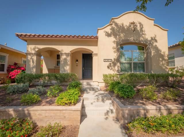 20612 W White Rock Rd Road, Buckeye, AZ 85396 (MLS #5997616) :: Riddle Realty Group - Keller Williams Arizona Realty