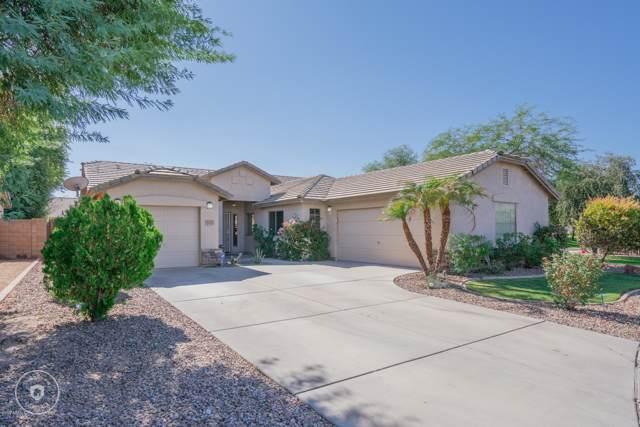 15285 W Crocus Drive, Surprise, AZ 85379 (MLS #5997625) :: Revelation Real Estate