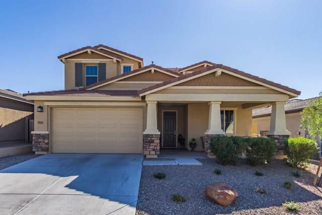 10723 W Brooklite Road, Peoria, AZ 85383 (MLS #5997628) :: The Kenny Klaus Team
