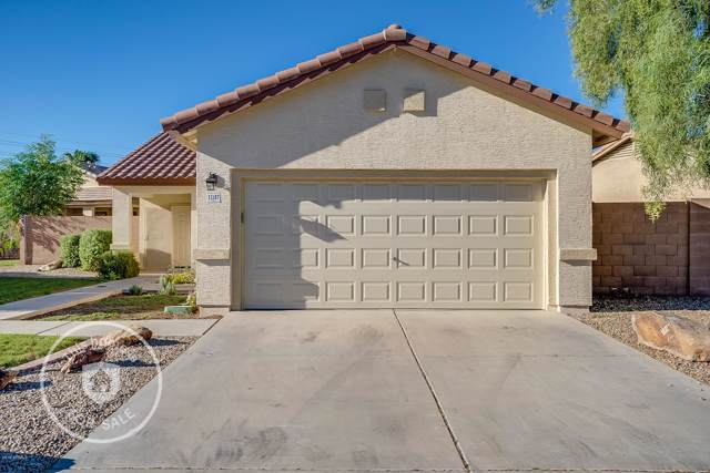 11187 W Almeria Road, Avondale, AZ 85392 (MLS #5997691) :: The Ramsey Team